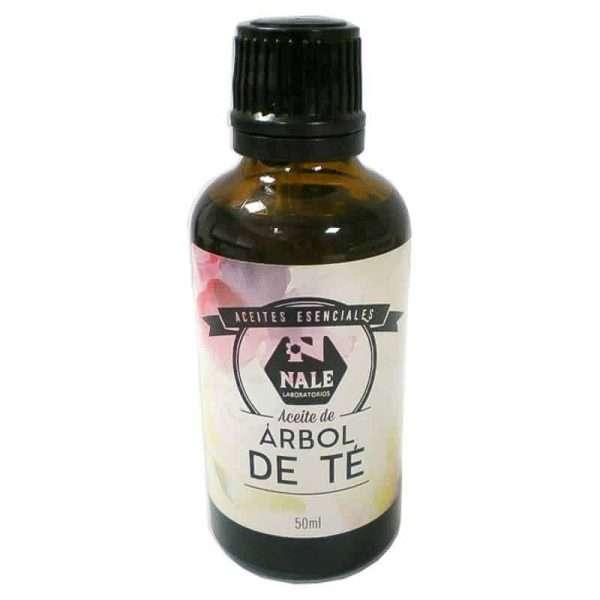 aceite árbol del té