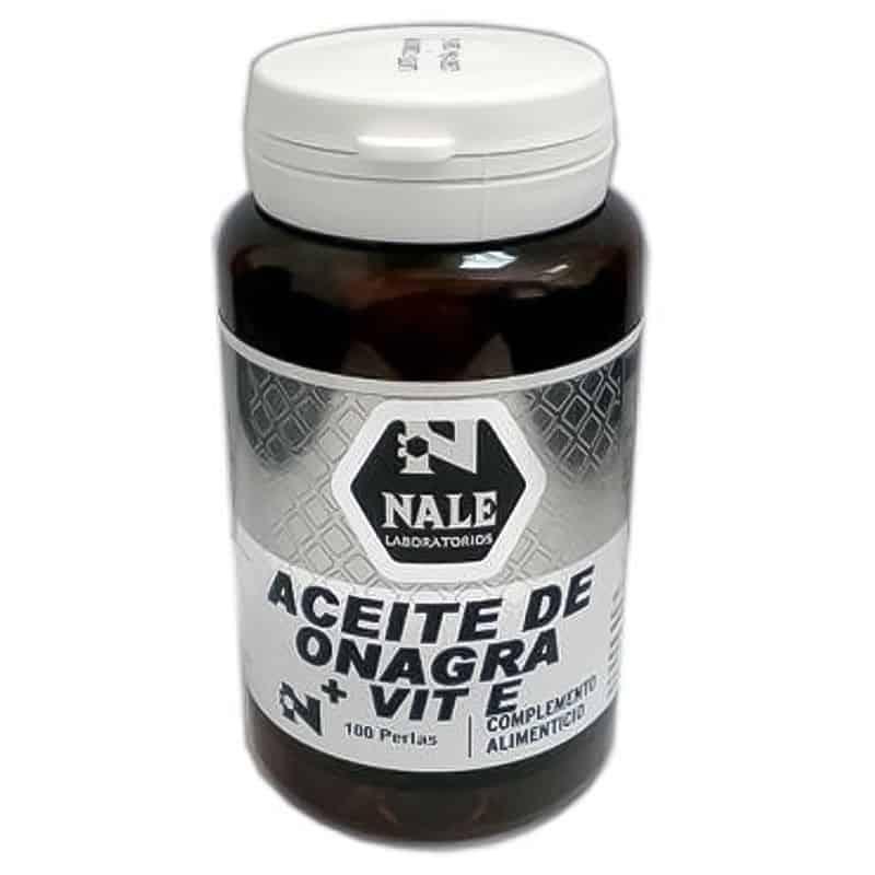Aceite de Onagra 100 perlas
