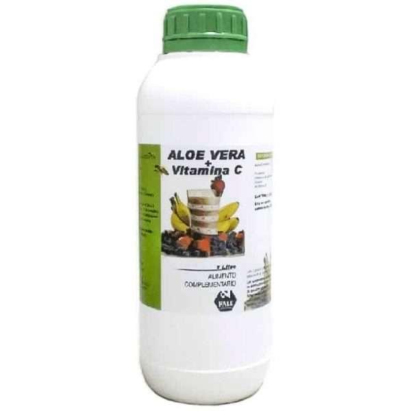Aloe Vera Vitamina C