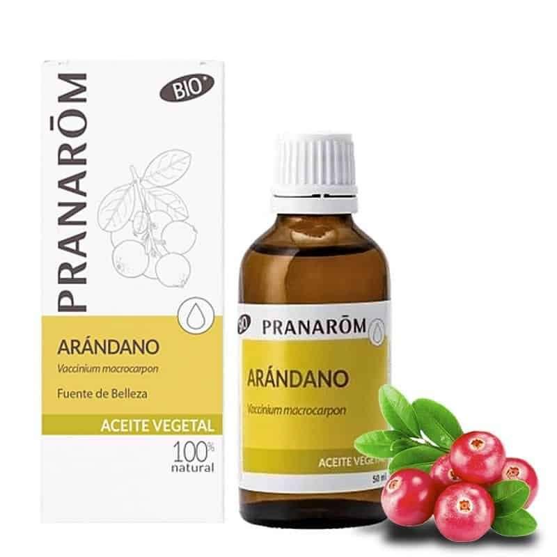 Aceite de Arándano Pranarôm 50 ml