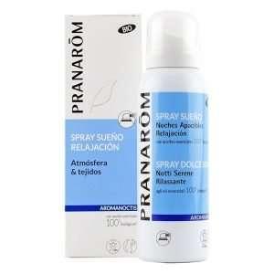 Aromanoctis Spray sueño
