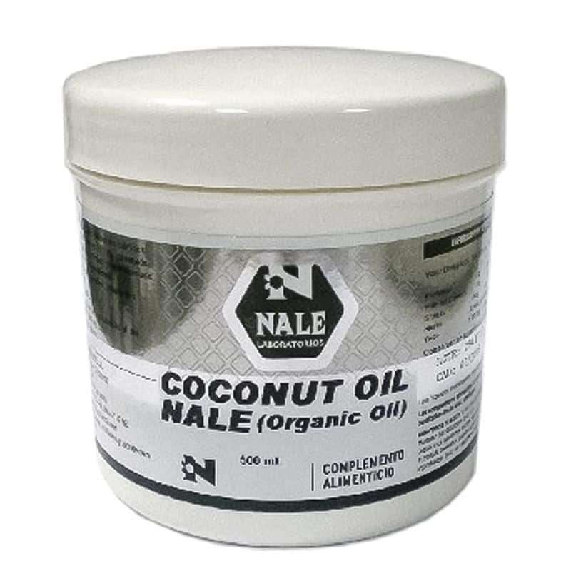 Coconut Oil Nale