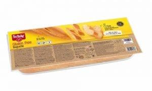Baguette Sin Gluten Schär 350 gr