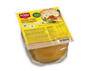 Pan Multigrano Sin Gluten Schär 250 gr