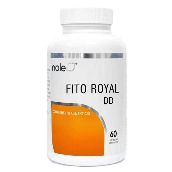 Fito Royal D-D Nale 60 caps