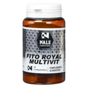Fito Royal Multivit Nale 30 cápsulas