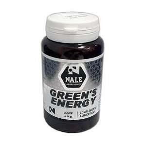 Greens Energy