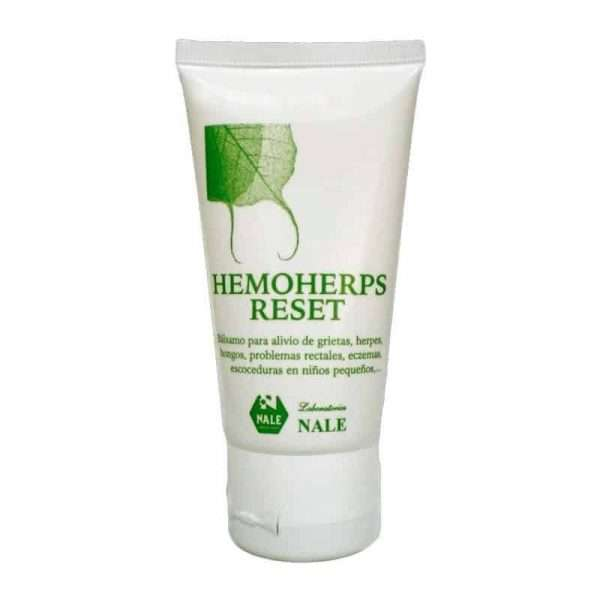 HemoHerphs Reset