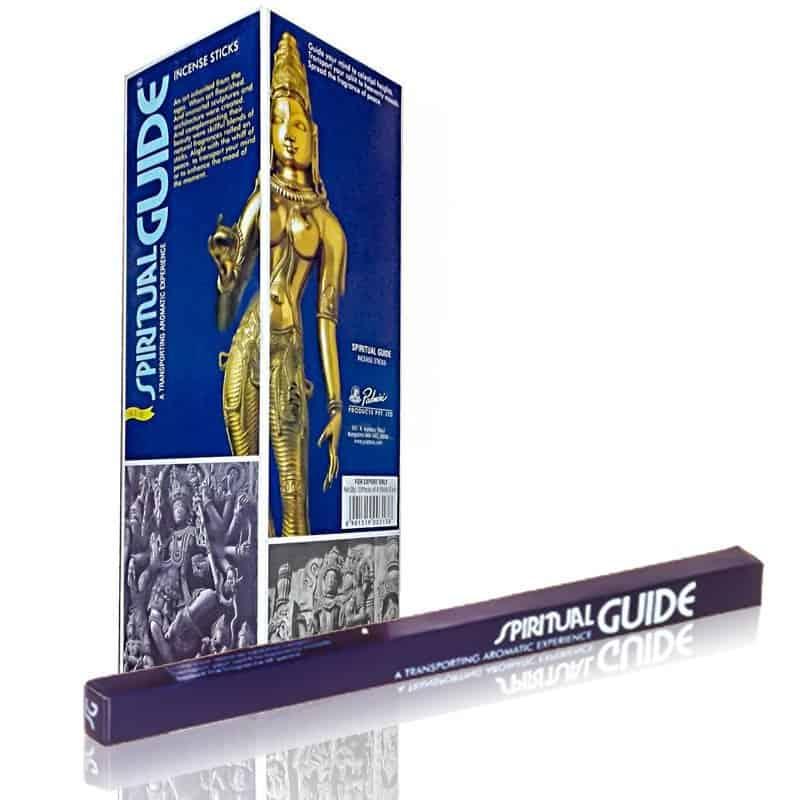 Incienso Padmini Spiritual Guide 8 Sticks