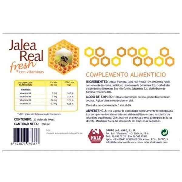Jalea Real Fresh