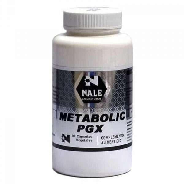 Metabolic PGX