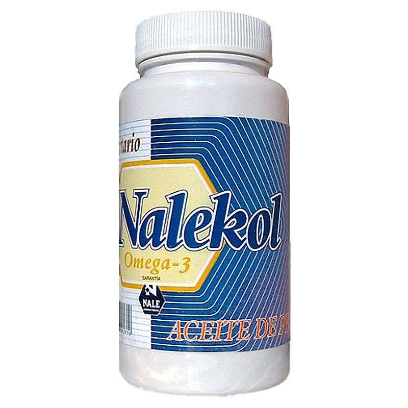 Nalekol Omega 3