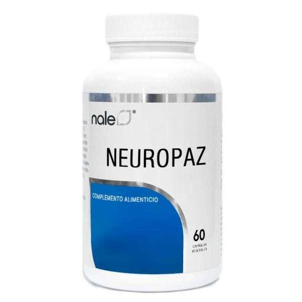 Neuropaz Nale 60 caps