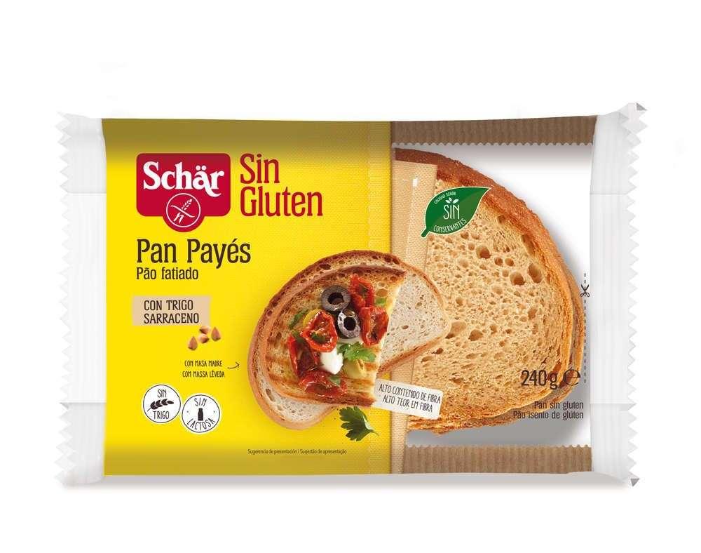 Pan de Payés