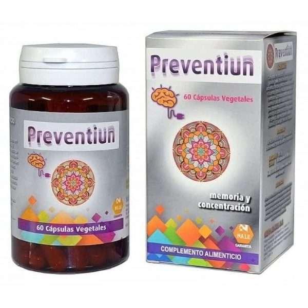 Preventiun