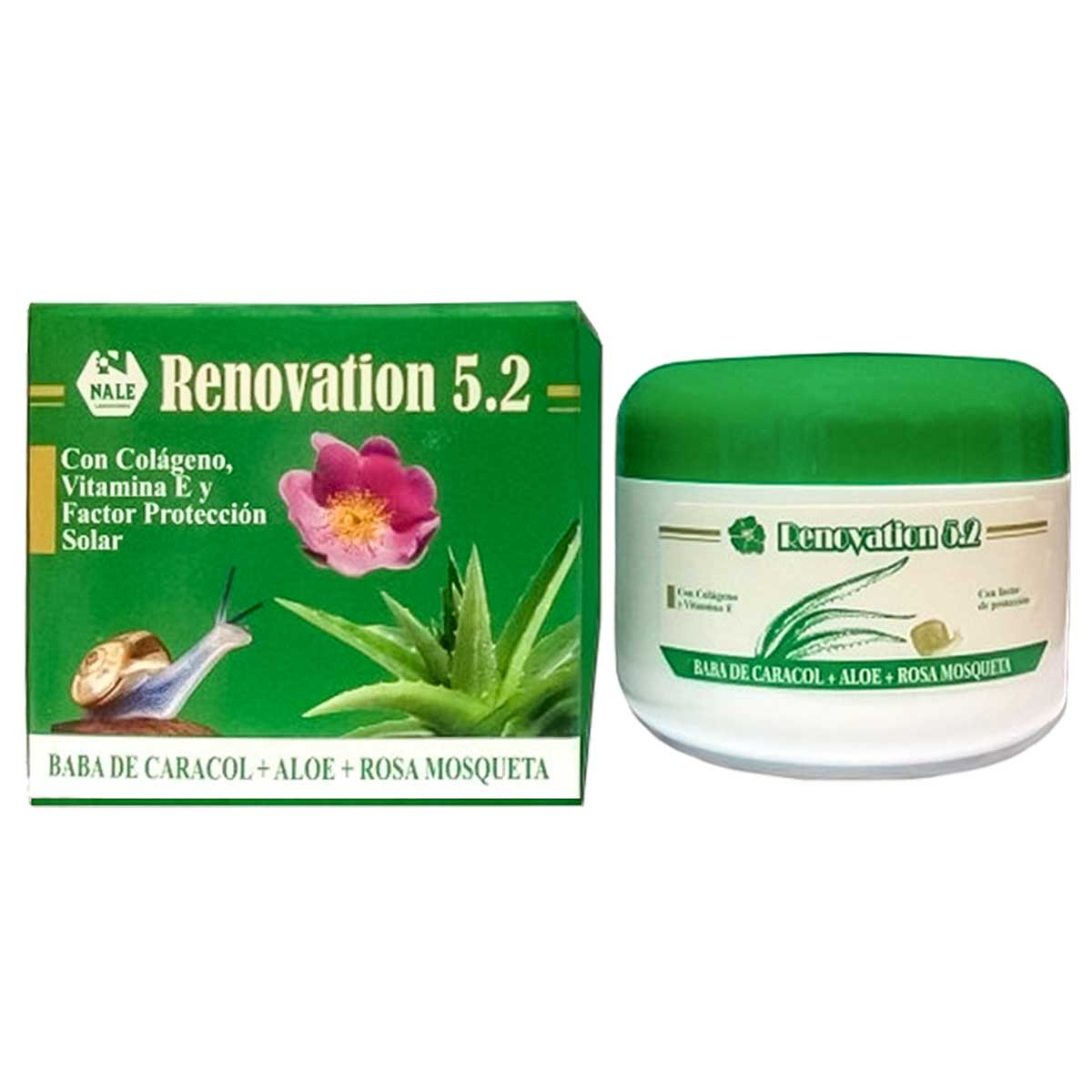 Renovation 5.2 Nale 110 ml