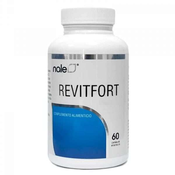 Revitfort Nale 60 caps