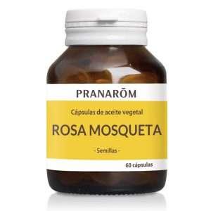 Rosa Mosqueta Pranarôm 60 caps