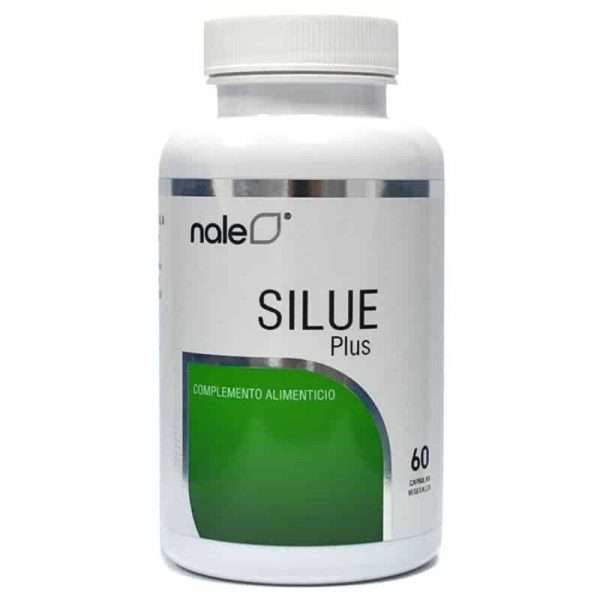Silue Plus Nale 60 cápsulas