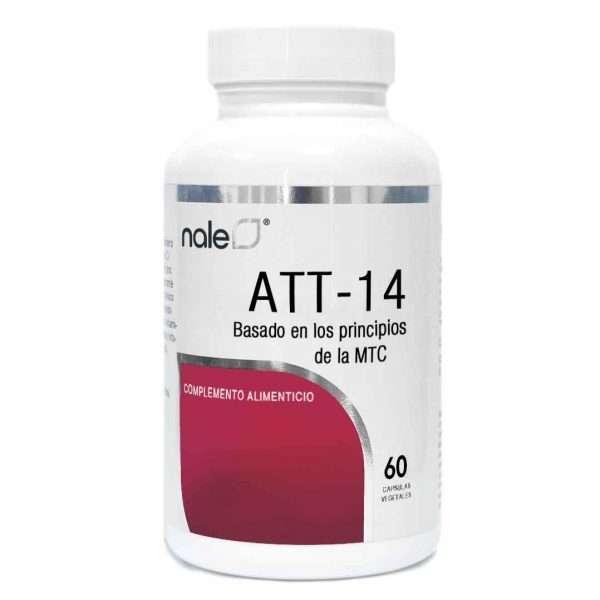 ATT-14 Nale 60 caps
