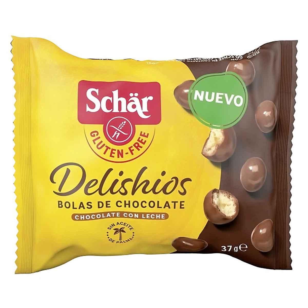 Delishios Schar 37g
