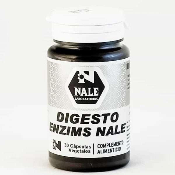 Digestoenzims Nale