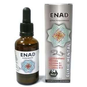 Enad Elixir Mental 50 ml
