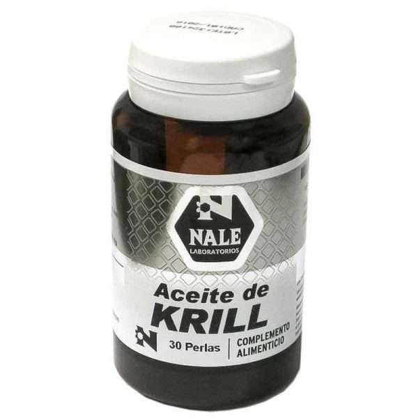 Krill Rojo