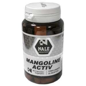 Mangoline Activ Nale 60 cápsulas