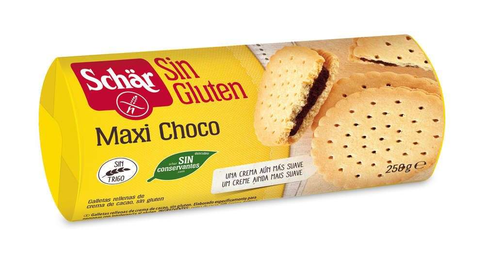 Maxi Choco