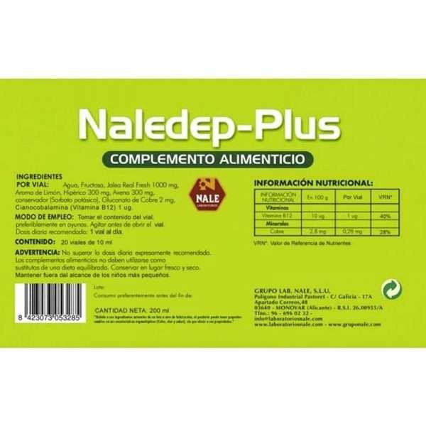 Naledep Plus