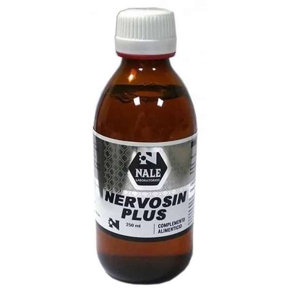 Nervosin Plus