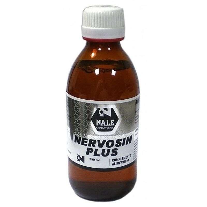 Nervosin Plus