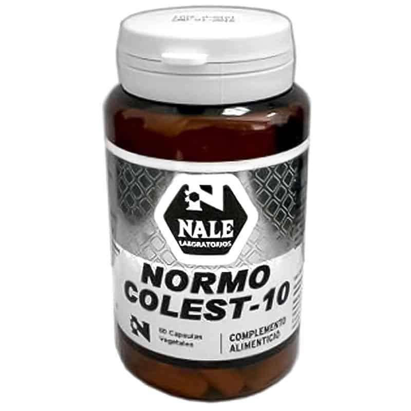 Normocolest 10 Nale