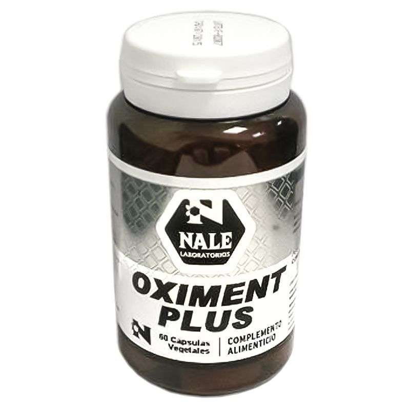 Oximent plus