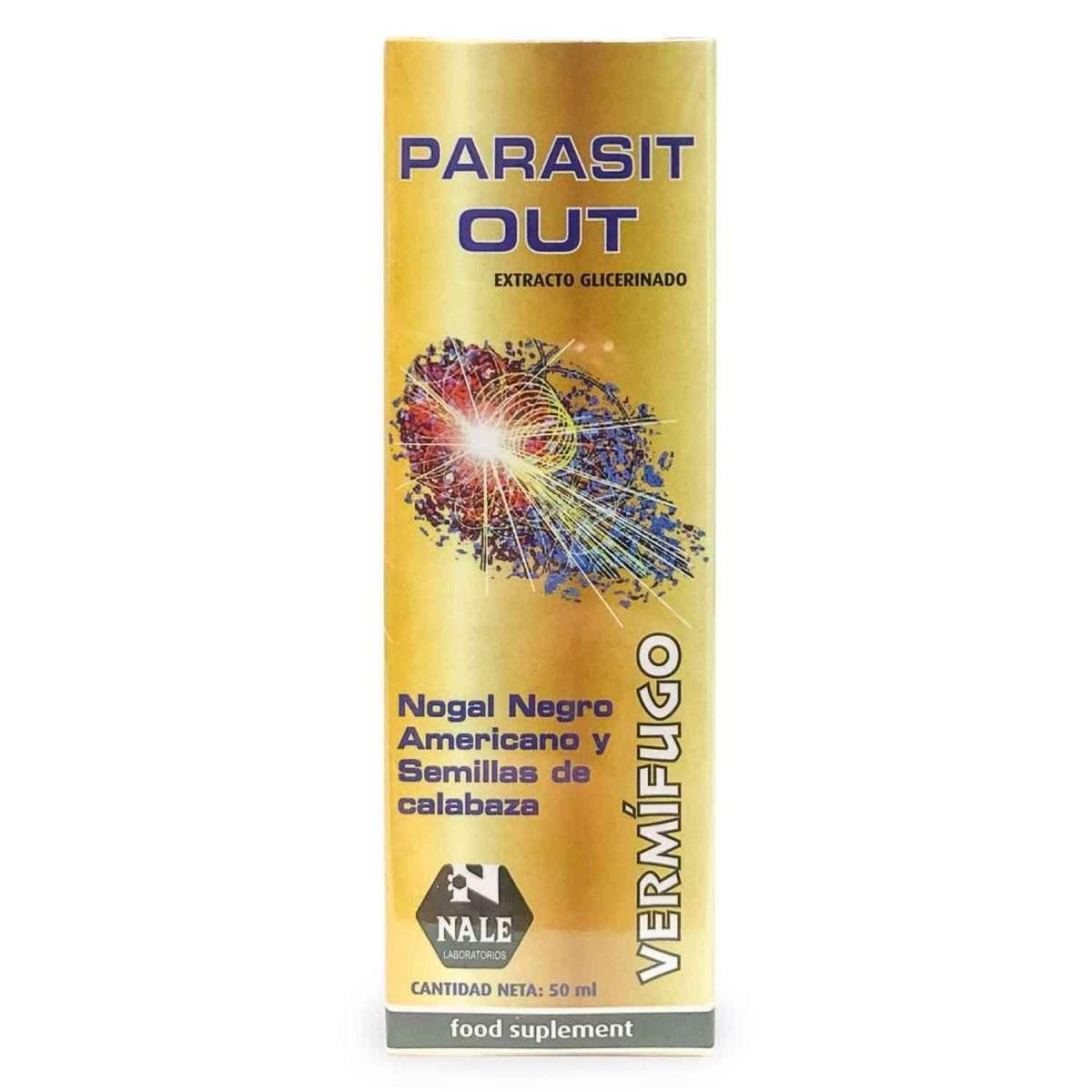 Parasit Out Nale 50 ml