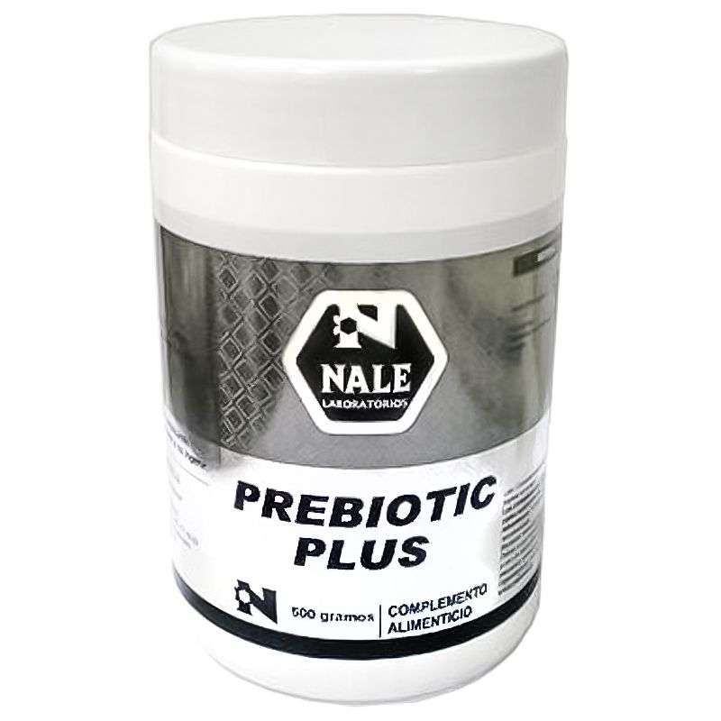 Prebiotic Plus