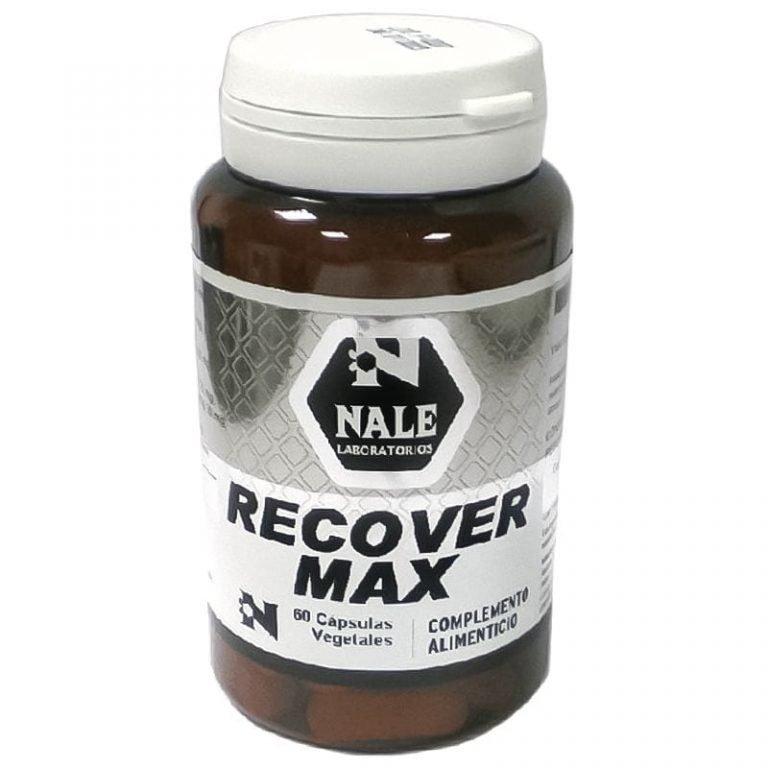 Recover Max 60 cápsulas