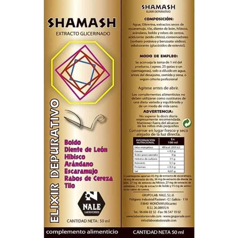 Shamash