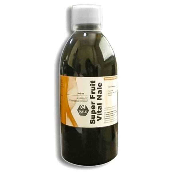 Super Fruit Vital 500 ml
