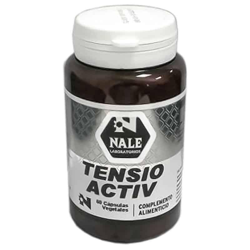 Tensio Activ 60 cápsulas
