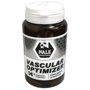 Vascular Optimizer 60 cápsulas