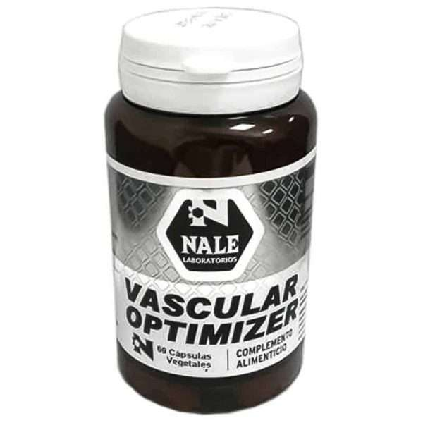 Vascular Optimizer