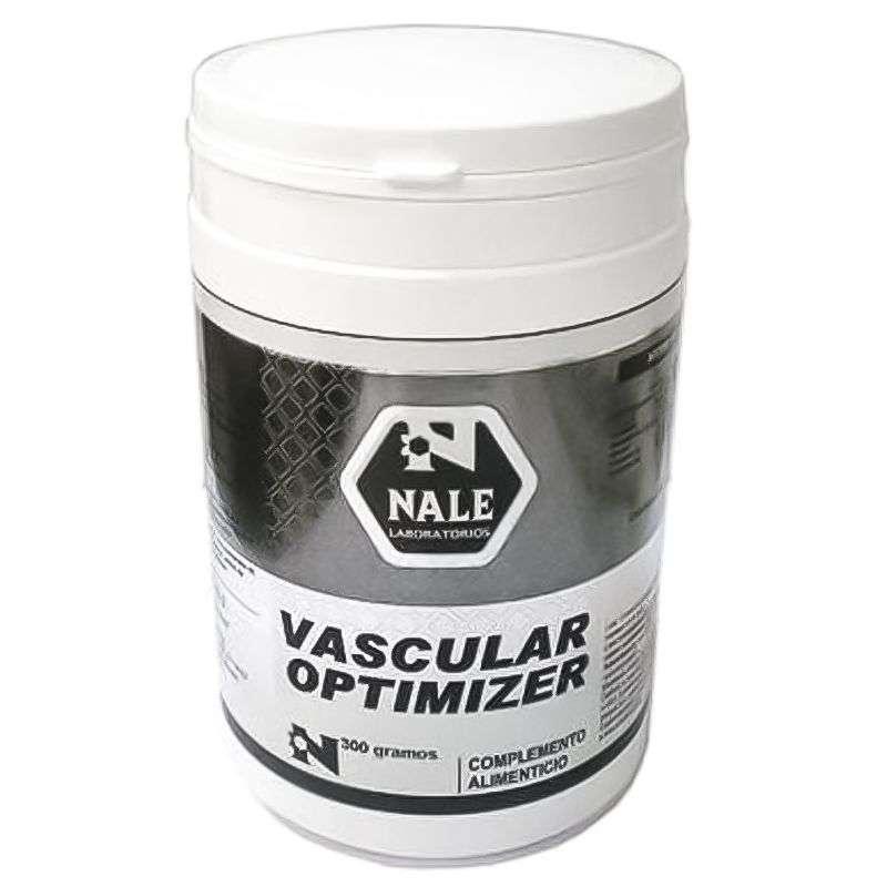 Vascular Polvo Optimizer