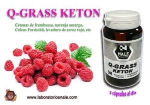 Q-grass Keton