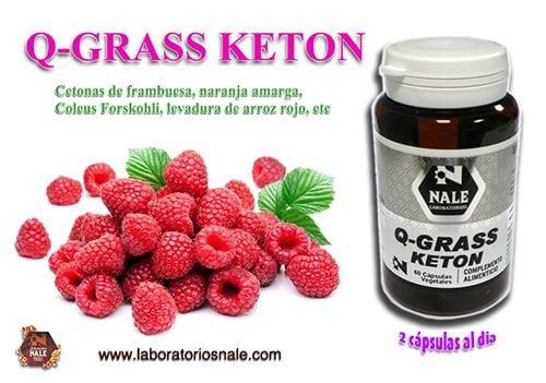 Q grassKeton