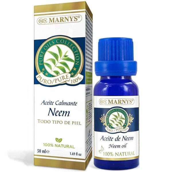 Aceite de Neem Marnys 15 ml
