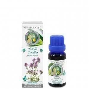 Aceite Esencial de Tomillo 15 ml Marnys