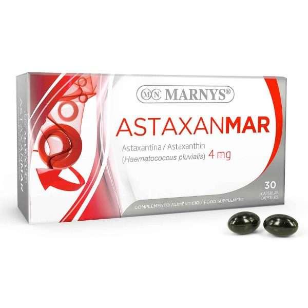 Astaxanmar Marnys 30 caps