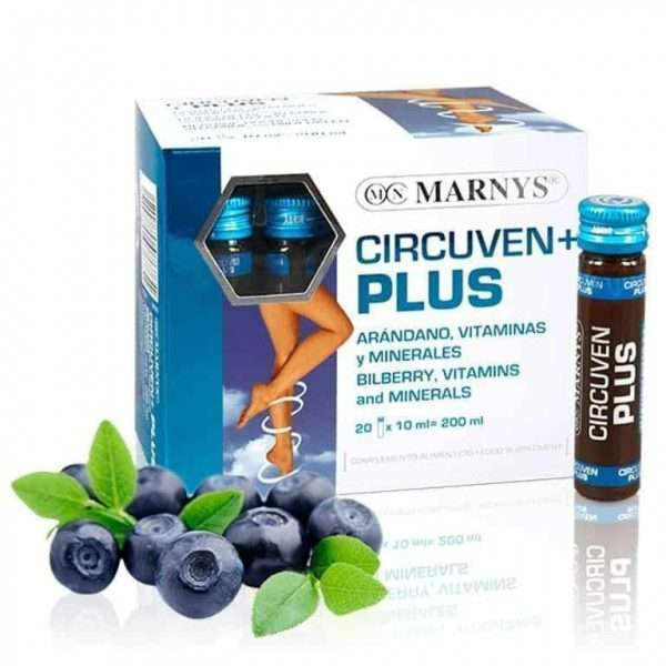Circuven Plus